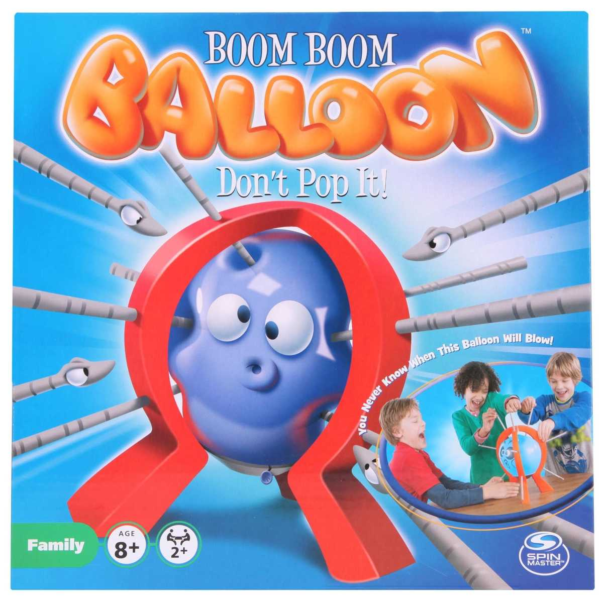 Boom Boom Balloon Toys Casey S Toys